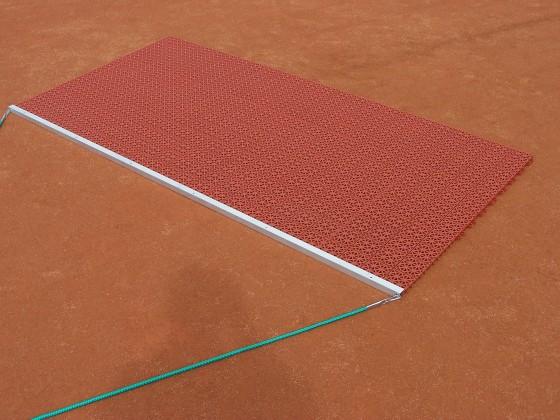 Abzieh - Gittermatte, 2,00 x 1,00 m