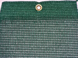 Qualitätssichtblende 12 x 2 m dunkelgrün