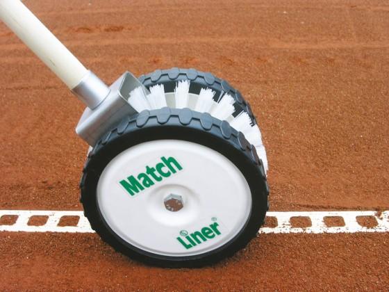 Ersatzbürste für Match Liner