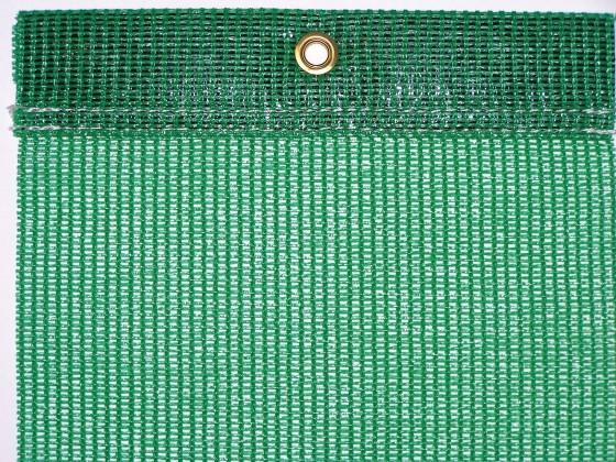 Qualitätssichtblende 12 x 2 m hellgrün