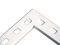 Eck-Verbindungselement Einzellinie/ Aufschlagspielfeld 4