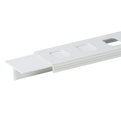 Ersatzstäbe Tigerband 4 cm inklusive T-Verbinder